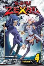 Yu-Gi-Oh! Zexal, Vol. 4