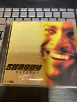 Cd Shaggy Hotshot Disk & Art Only No Tracking No Case