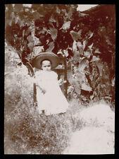 fotografia d'epoca albumina fine '800 BAMBINO-CHILD-KIND-ENFANT 8