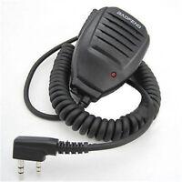 uv-5r 888s ky. baofeng hand - mikrofon handheld - sprecher walkie - talkie.