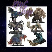 Capcom Capcom Figure Builder Monster Hunter Standard Model Plus Vol.17 6Pack BOX