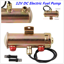 Universal High Performance12V DC Electric Fuel Pump For Classic Car/Kit Car From