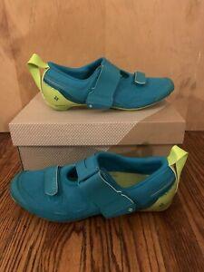 Specialized Trivent SC Women's Shoe - Size 39 - Reg. $275