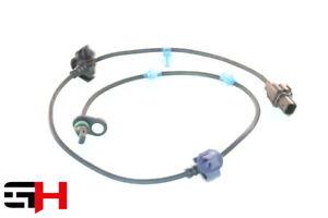 1 ABS Sensor Rear on the Left for Honda Acura RDX 2.3IT Bj.2007- > New