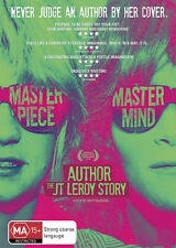 Author: The JT Leroy Story (DVD) - ACC0447