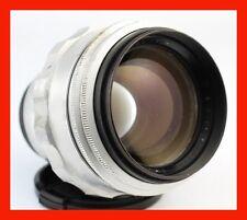 @ *RARE* Carl Zeiss Jena BIOTAR 75 75mm f/1.5 Exakta EXA Mount 5d 6d 7d GH4 G6 @