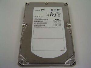 Seagate ST3500071FC 500 GB Fibre Channel Hard Drive inc Dell Caddy Dell XP036
