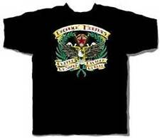 DROPKICK MURPHYS EAGLE UNITED T-SHIRT SMALL