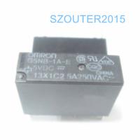 2PCS UC2-12NU NEC Relay 5V 1A 8PIN NEW