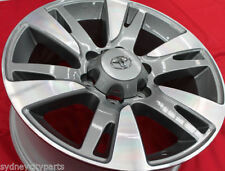 Toyota Car and Truck Wheels with 6 Studs