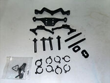 DR10 stock body mount hardware kit