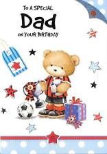 Boy's 2nd Birthday Card by Eclipse Cards. 12 Available - Multi Listing