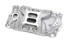 Engine Intake Manifold-Street Warrior Intake Manifold Upper WEIAND 8170WND