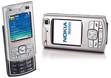NOKIA N80 UNLOCKED PHONE - NEW CONDITION - BLUETOOTH - WIFI - 3G - 3.2MP CAMERA
