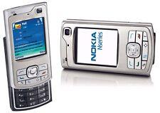 NOKIA N80 Sbloccato Telefono-nuova condizione-BLUETOOTH-WiFi - 3G-telecamera 3.2MP
