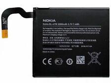 ORIGINAL NOKIA BL-4YW AKKU ACCU BATTERY 2000 mAh -- Lumia 925 --- NEU