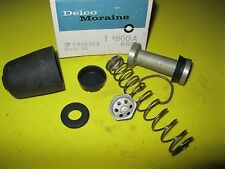 New 1958 Chevy and Pontiac master cylinder rebuild kit
