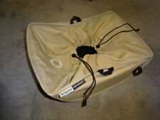Genuine BUGABOO Cameleon Underneath SHOPPING BASKET Beige fits Frog chassis