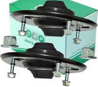 Per Rover 75 1.8 Sospensioni anteriori superiore e Cuscinetto (Coppia) RNX100080