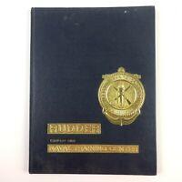 Rudder Naval Training Center Yearbook NAVY Co 82 CO82 Orlando FL 1992 1993 Camp