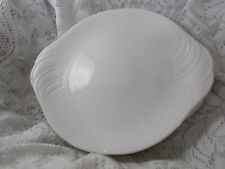 "Royal Doulton Profile Handled Plates - 10"" - Lot of 4"