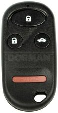 Keyless Remote Case Dorman 13610 fits 02-04 Honda CR-V