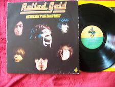 The Rolling Stones - Rolled Gold   German Nova  D-LP