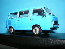 Fiat 900 T Utility Panorama Passenger Van 1976 MPV  1:43RD Scale Norev  Model