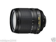 NEW NIKON AF-S DX NIKKOR 18-105mm f/3.5-5.6G ED VR (f3.5-5.6 G) Lens*Offer