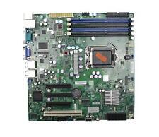 Supermicro X8SIL-F Rev.1.02 Intel 3420 Mainboard Micro ATX Sockel 1156  #307409