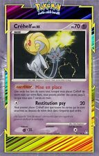 Créhelf - DP6:Eveil des Legendes - 43/146 - Carte Pokemon Neuve Française