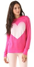 NWT Wildfox Couture Maui Babe Gypsy Hoodie in Malibu Pink