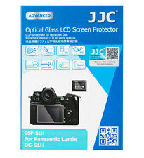 JJC GSP-S1H Screen Protector For Panasonic Lumix DC-S1H