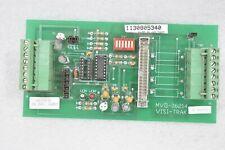 VISI-TRAK MVO-06214 PC BOARD VISION PROCESSOR, PRINTED CIRCUIT BOARD