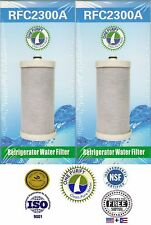 2X Sub for Kenmore PureSource RC-101, RC101, RC-200, RC200, RF-200, RF200 Filter