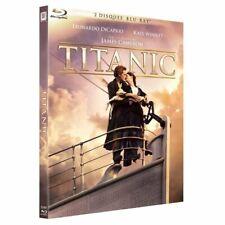 TITANIC [BLU-RAY] - NEUF
