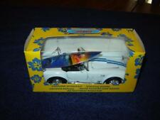 Maui Pacific 2001 The Original Hawaiian Cobra Surf Car w/hand painted Surf Board