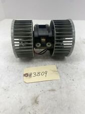 BMW E46 M3 330i 323i 328i  Heater AC Blower Fan Motor HVAC 1999-2006 OEM