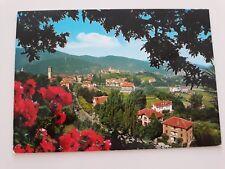 Cartolina colori SASSELLO (Savona) – Scorcio panoramico fg Viaggiata