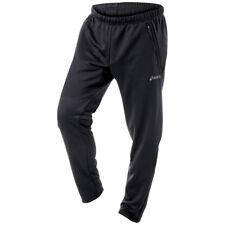 ASICS Essentials Mens Moisture Management Pants Large Performance Black