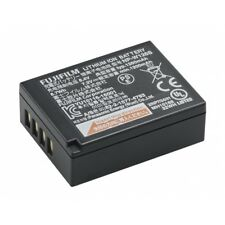 Fujifilm Np-w126s Lithium-ion 1200mah 7.2v Rechargeable Battery 62309736