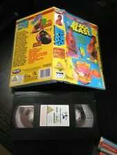 WCW - Wrestling VHS Video - BEACH BLAST - Steamboat - Rick Rude