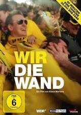 Wir die Wand, 1 DVD