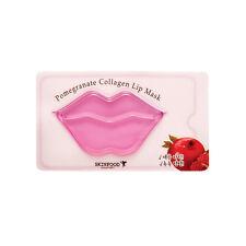 [SKINFOOD] Pomegranate Collagen Lip Mask - 3pcs