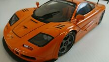 1/18 UT Models McLaren F1 GTR Die Cast Model **No Box**