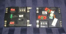 Z, N, HO, or O Scale/Gauge Atlas Controller Switch, Good, + Parts for Another