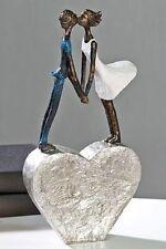 Moderne Deko-Skulpturen & -Statuen aus Silber fürs Wohnzimmer | eBay