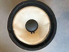 """JBL 2213 12"""" Vintage Speaker Driver"""