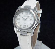 Reloj mujer Seiko Diamond Sxda09p1 al mejor precio mercado con 16 diamantes