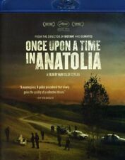 Once Upon a Time in Anatolia (2012, Blu-ray NEUF) BLU-RAY/WS